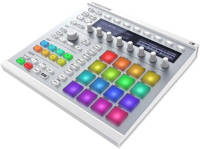 NATIVE INSTRUMENTS MASCHINE MK2 WH