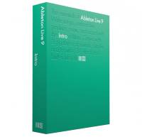 ABLETON LIVE 9 INTRO BOX