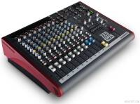 ALLEN HEATH ZED P1000 POWERMIKSER