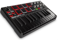 AKAI MPK MINI 2 BLACK