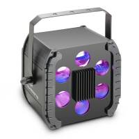 CAMEO MOONFLOWER HP-32W 4 IN 1 RGBW LED