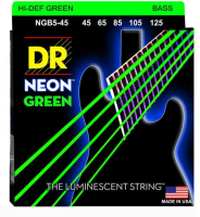 DR NGB5-45 NEON HIDEF GREEN NEON MEDIUM 5 45-125