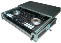 EAGLE CASES CASE NA DENON DJ MCX8000 Z PÓŁKĄ