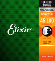 ELIXIR 14052 LIGHT 45-100 NW BAS