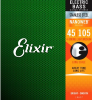 ELIXIR 14677 MEDIUM 45-105 NW BAS