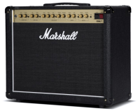 MARSHALL DSL40CR COMBO LAMPOWE 40W