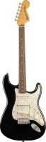 SQUIER CLASSIC VIBE 70S STRATOCASTER LRL BLK 037-4020-506