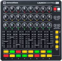 NOVATION LAUNCH CONTROL XL MKII
