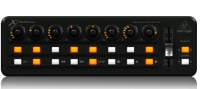 BEHRINGER X-TOUCH MINI KONTROLER