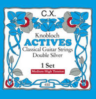 KNOBLOCH KAC 450 CX MED-HIGH TENSION CARBON