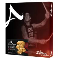 ZILDJIAN A390 BOX SET