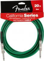 FENDER 20 CA INST CABLE SFG 099-0520-057