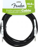 FENDER 18.6 INST CBL BLK 099-0820-007