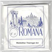 ROMANA THURINGIAN WALDZITHER STRINGS