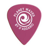 PLANET WAVES KOSTKA DO GITARY HEAVY FIOLETOWA 1,2mm