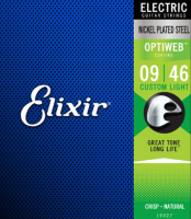 ELIXIR 19027 OPTIWEB CUSTOM LIGHT 9-46