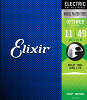 ELIXIR 19102 OPTIWEB MEDIUM 11-49