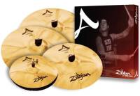 ZILDJIAN A CUSTOM BONUS BOX SET PROMO A20579-11