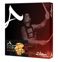 ZILDJIAN A 391 BOX SET