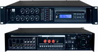 RH SOUND SE-2350-DVD/MP3