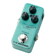 TC ELECTRONIC HYPERGRAVITY MINI COMPRESS