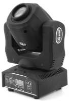 FLASH LED GŁOWICA RUCHOMA 60W SPOT NEW