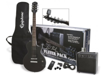 EPIPHONE LES PAUL SPECIAL II EB PLAYER PACK