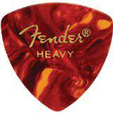 FENDER SHELL PICK HEAVY 098-0346-500