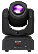 FRACTAL MINI LED GOBO SPOT 60W