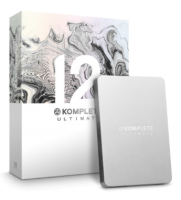 NATIVE INSTRUMENTS KOMPLETE 12 ULTIMATE COLLECTORS EDITION UPGRADE Z K2-12
