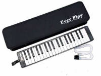 EVER PLAY MELODYKA 37K 3 OKTAWY BLACK-WHITE