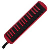EVER PLAY MELODYKA M32A-6RD 32K 2,5 OKTAWY RED-BLACK