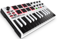 AKAI MPK MINI 2 WHITE
