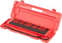 HOHNER MELODYKA FIRE RED 9432 32 TONY