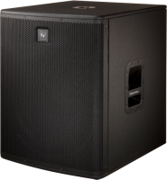 ELECTRO VOICE ELX 118 SUBWOOFER PASYWNY