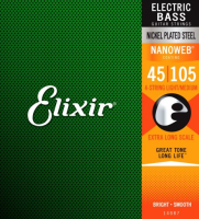 ELIXIR 14087 MEDIUM 45-105 NW BAS