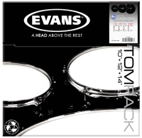 EVANS ETP-ONX2-F 10/12/14 COATED TOM ZESTAW
