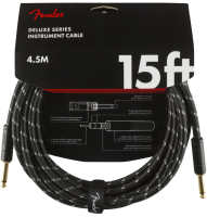 FENDER DELUXE 15 INST CABLE BTWD KABEL 4.5m 099-0820-083
