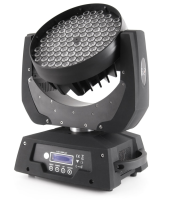 FLASH LED MOVING HEAD STRONG 108X3W RGBW WASH III EV.