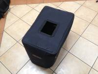 CANTO LD SYSTEMS CURV 500 POKROWIEC SUBWOOFER