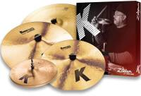 ZILDJIAN K PROMOTION PACK K0800