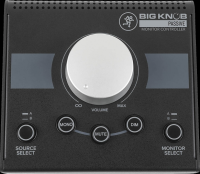 MACKIE BIG KNOB PASSIVE KONTROLER AUDIO