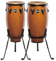 MEINL HC512MA 11 +12 CONGA SET MAPLE