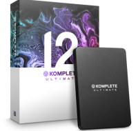 NATIVE INSTRUMENTS KOMPLETE 12 ULTIMATE UPGRADE Z K2-12