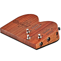 ORTEGA QUANTUMLOOP STOMP BOX LOOPER