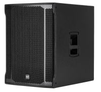 RCF SUB 8003 AS II SUBWOOFER