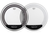 REMO PW 1318 00 18 BASS POWERSONIC CLEAR