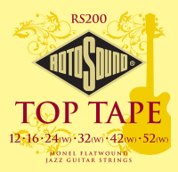 ROTOSOUND RS200 12-52