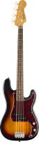 SQUIER CLASSIC VIBE 60S PRECISION BASS LR 3TS