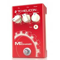 TC HELICON MIC MECHANIC 2